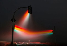 lumieres tricolores