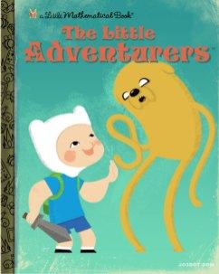 LittleAdventurers