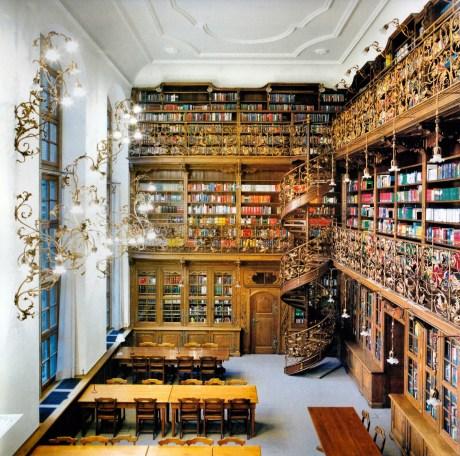 law library de munich