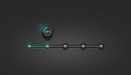 ui design progress bar