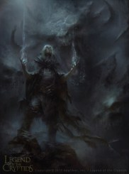 Legends of the Cryptids 2