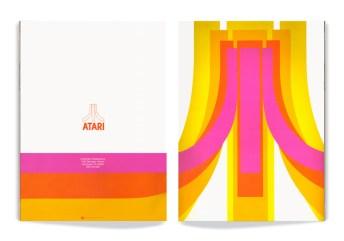 atari-manuel design