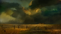 storm par psdeluxe orage dessin