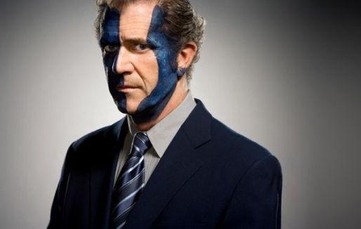 Mel Gibson - Braveheart