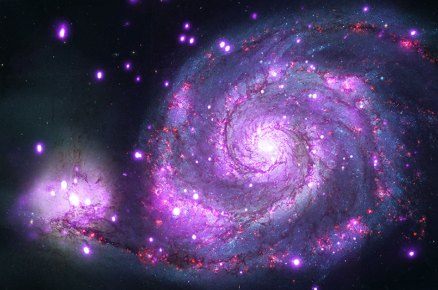 m51_chandrahubble_960
