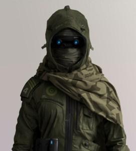 uniforme futur design