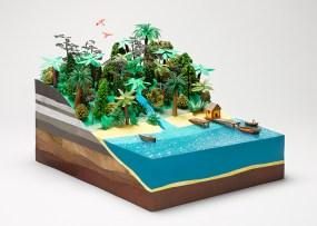 Keihls-Earth-Day design
