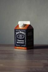 ecohols jack daniels brique
