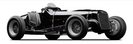 1927 delage