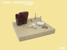 microscale lego 28