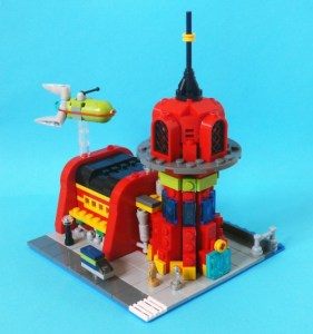 microscale lego 30