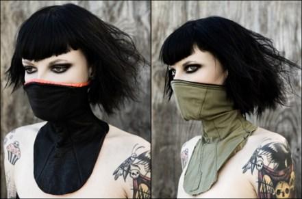 Jessica Darwin ninja