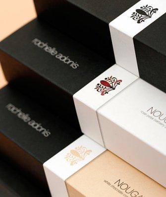 nougat packaging