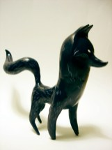 renard noir