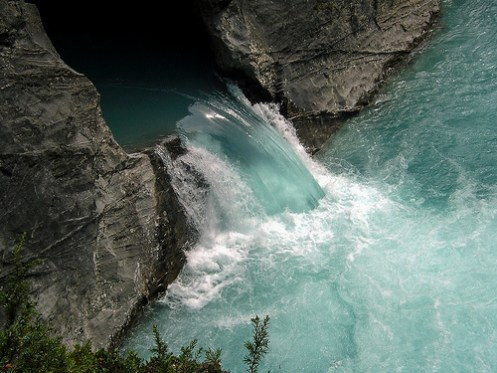 cascade mer