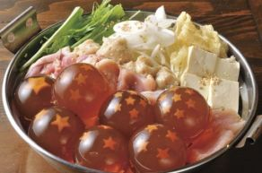 soupe dragon ball