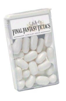 final fantasy tictac