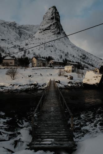 quai montagne