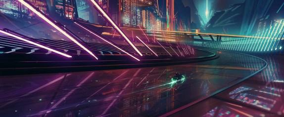 future moto neon