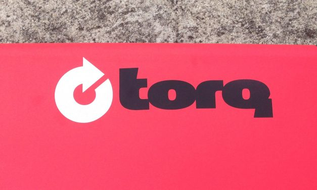 Torq Surfboards Range in store