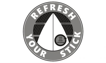 Refresh Your Stick – now live!!