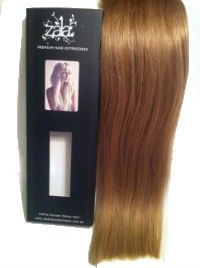 Zala Luxury Hair Extensions Available Online