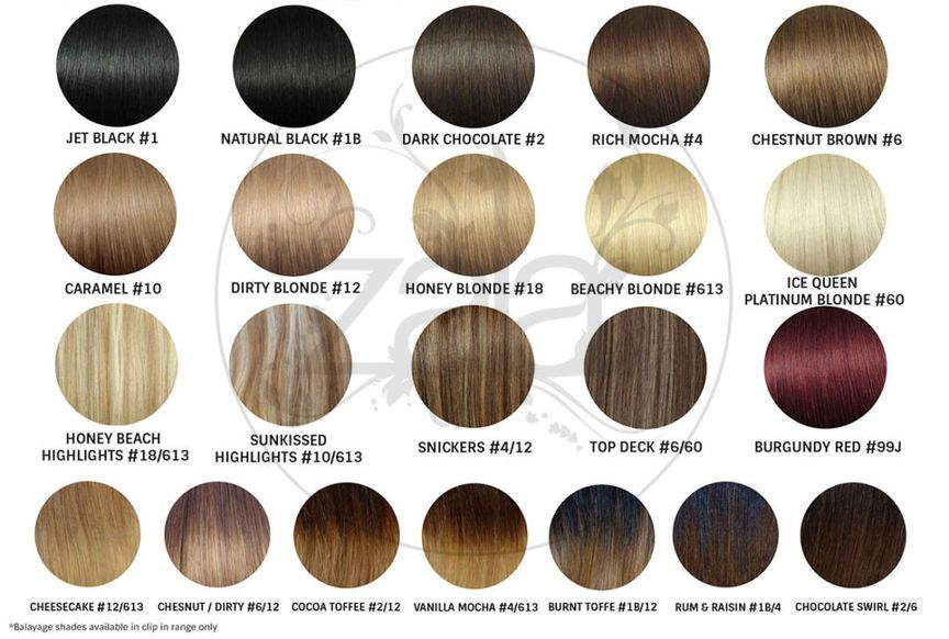 10 Reasons Why Your Salon Should Offer Wholesale ZALA Hair