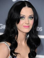 katy perry hair - zala clip