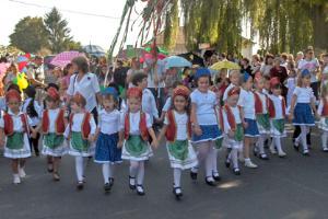 Hagyományőrző Szüreti Fesztivál és Búcsú - ZalaMédia - A helyi érték
