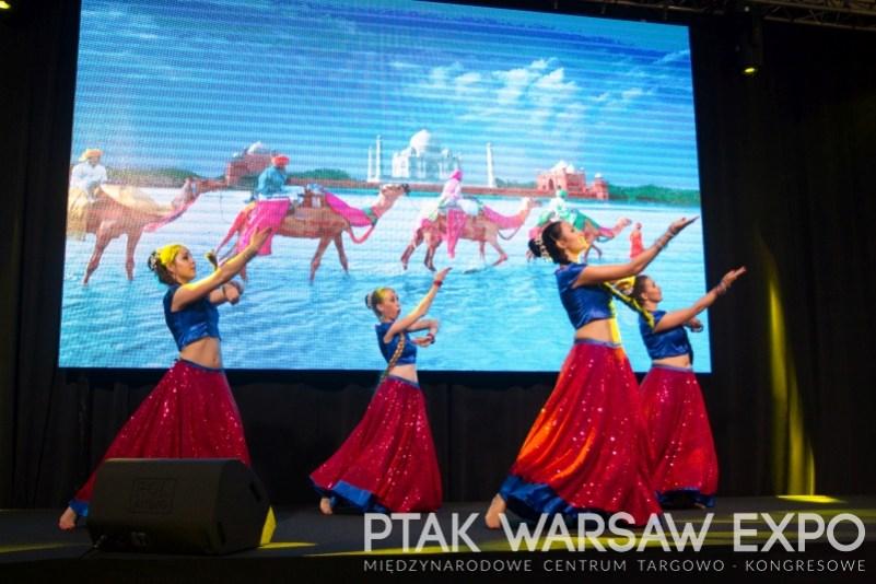 world travel show
