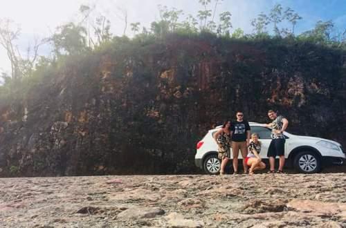 wypożyczenie auta na Dominikanie