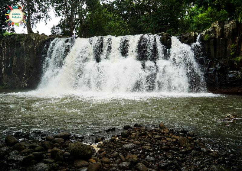 Wodospad Rochester – Mauritius