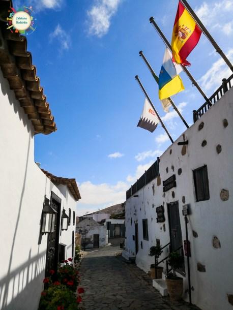 stolica Fuerteventury