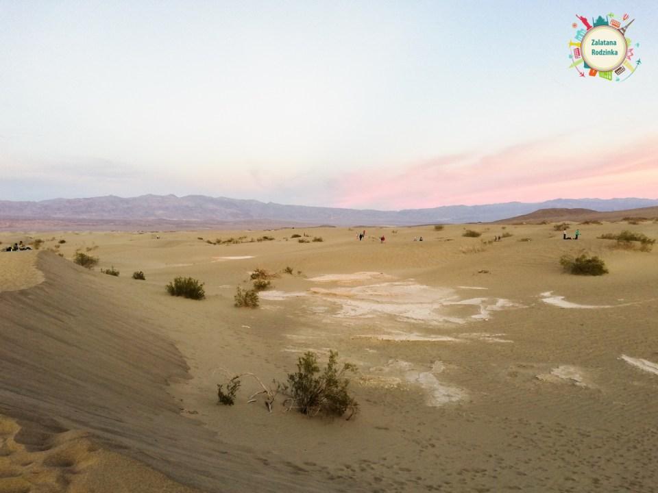 kalifornia atrakcje