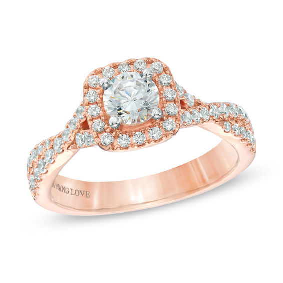 Zales Wedding Ring Sets For Him And