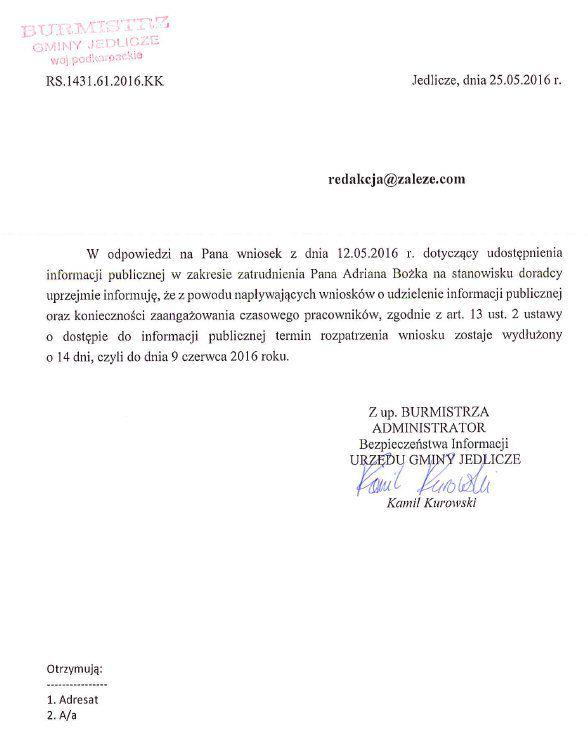 Jedlicze_Informacja_BozekAdrian