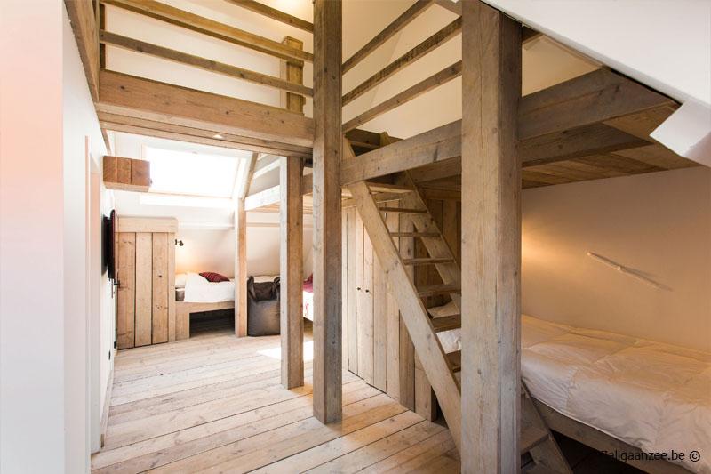 Charmant huis Belgische Kust  te huur bij ZaligAanZee