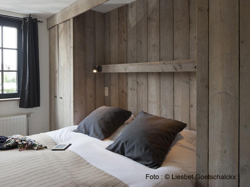 Vakantiehuis voor 12 tot 14 personen KnokkeHeist Belgi