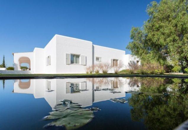 Zalig Algarve huizen te huur  Mooie villas te huur in