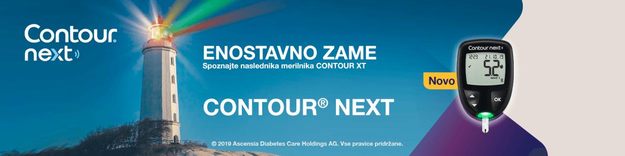 Contour Next Desktop 2000x500 Banner - mmol - Slovenian