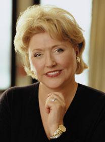 Barbara Taylor Bradford Biografia
