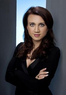 Camilla Lckberg Biografia