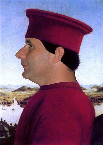 Federico Da montefeltro Biografia
