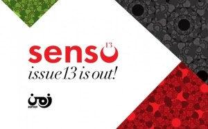 Senso Issue 13