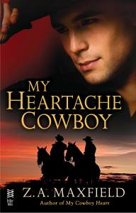 My Heartache Cowboy