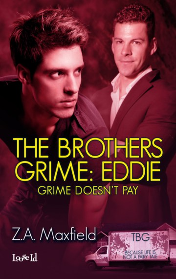 Eddie – Grime Doesn't Pay