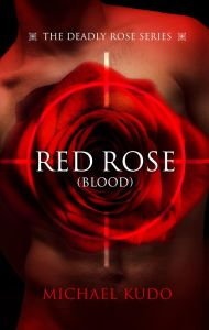 Red Rose COVER