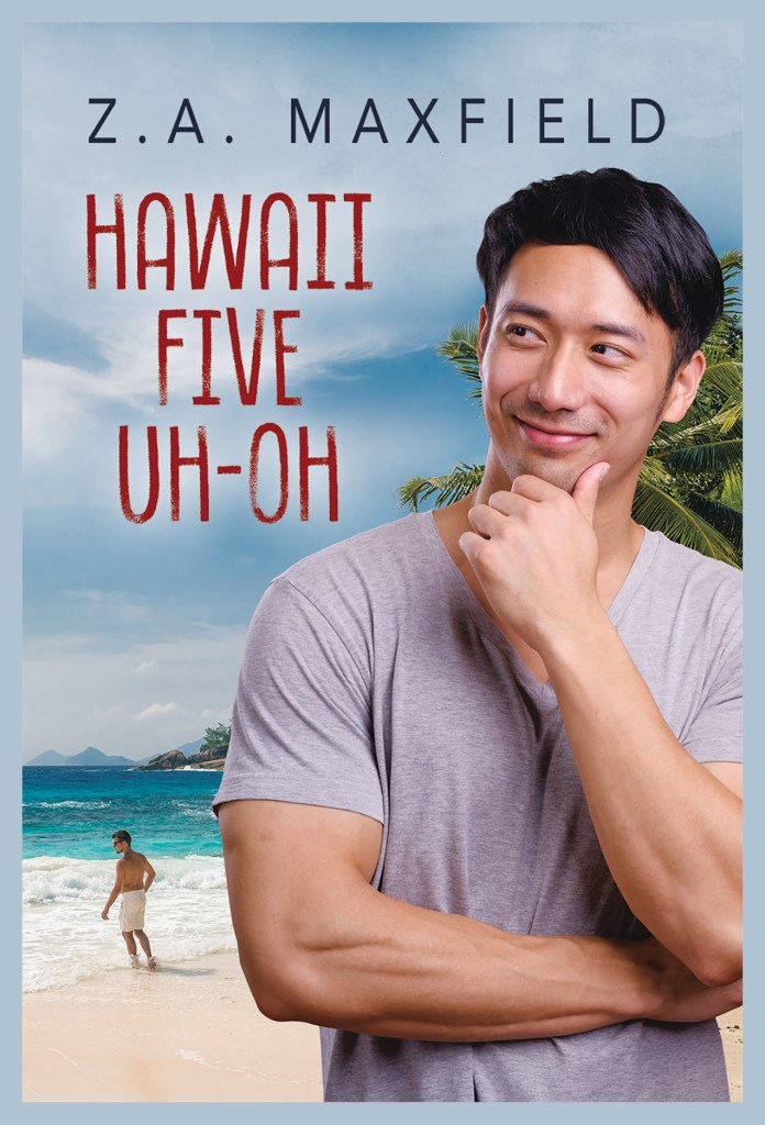 Hawai'i Five Uh-oh