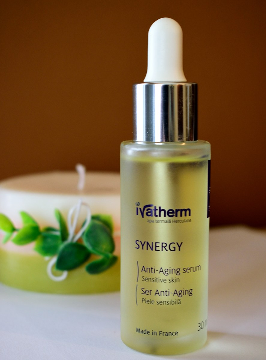 Review: Ivatherm Synergy ser facial