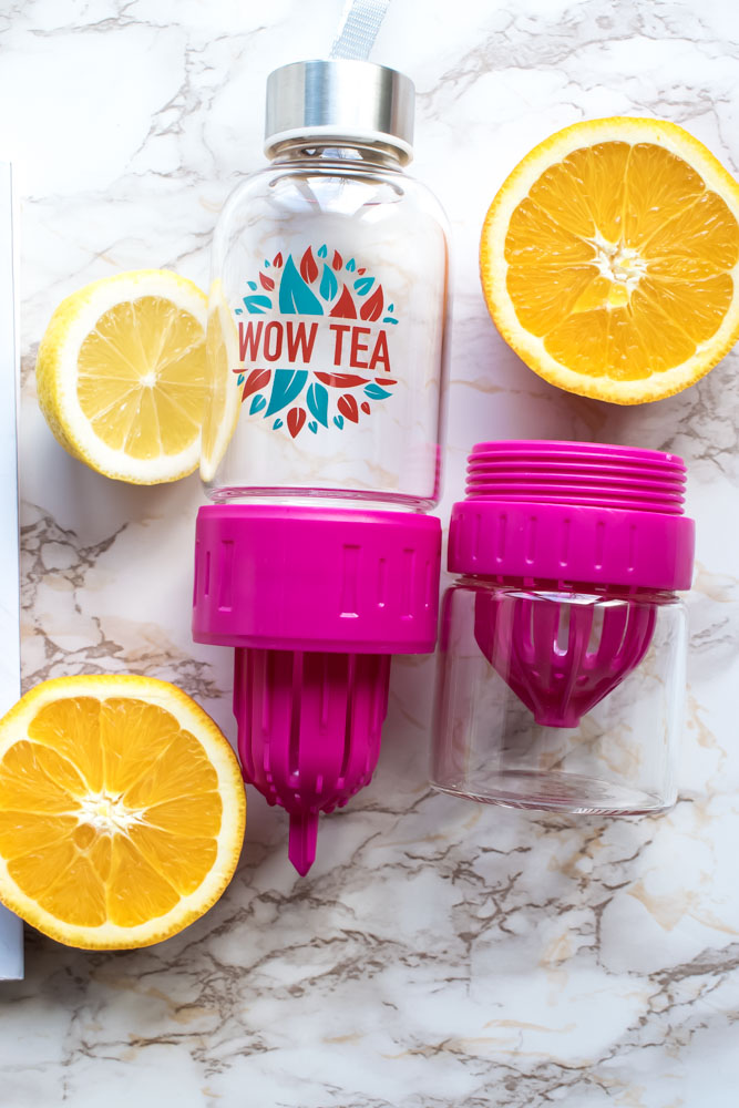 Tot ce trebuie sa stii despre ceaiul WOW TEA DETOX